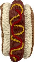Estella Hot dog rattle