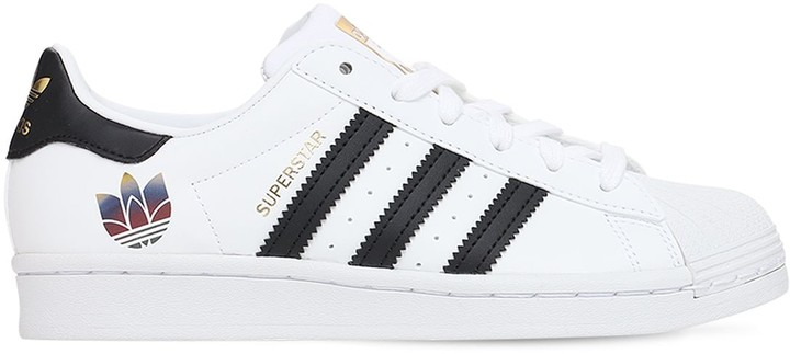 Thumbnail for your product : adidas Superstar Sneakers