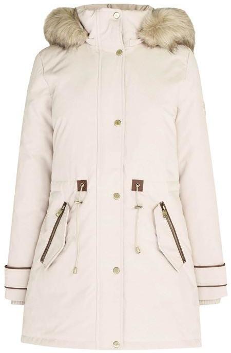 Thumbnail for your product : Lauren Ralph Lauren Hooded Quilted Coat
