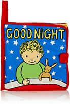 Jellycat Goodnight Book-RED, NO COLOR