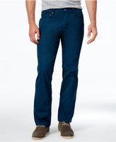 Alfani Men's Classic-Fit Straight-Leg Jeans, Classic Fit