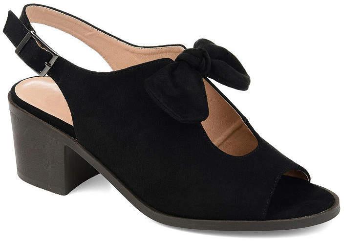 95dbd47eb60e Black Flat Sandals Ankle Strap - ShopStyle