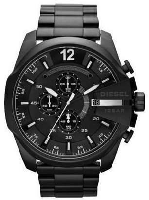 Diesel DZ4283 Mega Chief Watch in Black