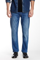 Mavi Jeans Zach Beltown Straight Leg Jean - 30-34 Inseam