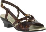 Easy Street Shoes Women's Tempe Sandal