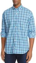 Tailorbyrd Inniswold Regular Fit Long Sleeve Button-Down Shirt