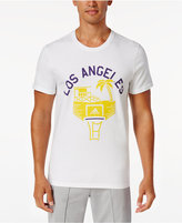 adidas Men's Basketball Graphic T-Shirt