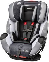 Evenflo Symphony DLX All-In-One Car Seat in Concord