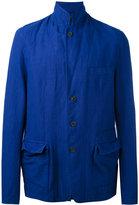 Haider Ackermann buttoned jacket