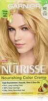 Garnier Nutrisse Nourishing Hair Color Creme, (Packaging May Vary)