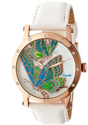 Isabella Collection Bertha Women's Watch
