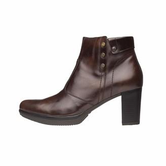 Nero Giardini Women's Manolete T.Di Tr Motta Ankle Boots