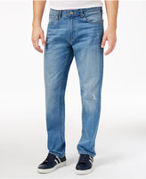 Sean John Men's Bedford Classic Straight Jeans, Only at Macy's