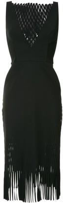 Dion Lee Perf Mirror Dress