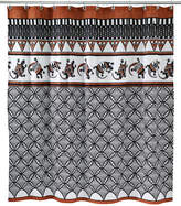Avanti Acoma Shower Curtain Bedding