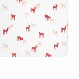 Pehr Designs Fawn Crib Sheet