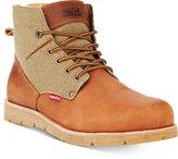 Levi's Men's Jax Hemp Boots