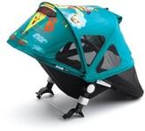 Bugaboo Infant X Niark1 Cameleon3 - Breezy Print Sun Canopy
