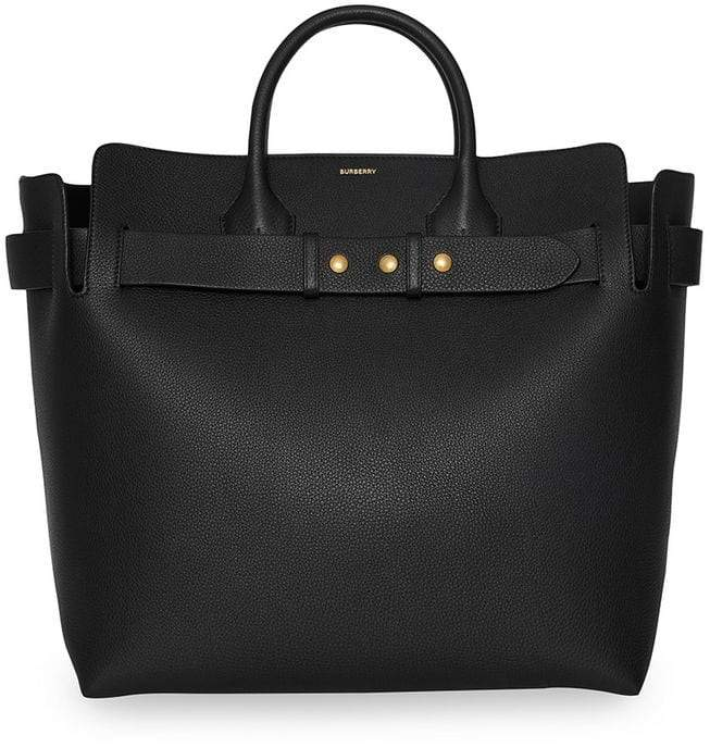 dac67bbdec3a Burberry Belt Bag - ShopStyle