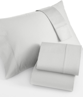 Sunham CLOSEOUT! Avalon Queen 6-pc Sheet Set, 750 Thread Count 100% Cotton