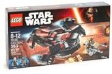 Lego Star Wars Eclipse Fighter(TM) - 75145