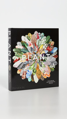 Books with Style Exploring the Botanical World Book