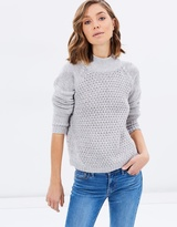 All About Eve Knit For All Time