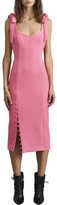 Rebecca Vallance Cortona Midi Dress