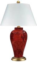 Barclay Butera For Bradburn Home Weston Table Lamp - Oxblood