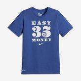 "Nike Dry KD ""Easy Money"" Big Kids' (Boys') T-Shirt (XS-XL)"