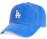 American Needle Men's Conway Mlb Baseball Cap - Blue