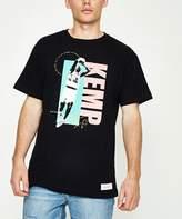 Mitchell & Ness NBA Photo Real Traditional T-Shirt Shawn Kemo