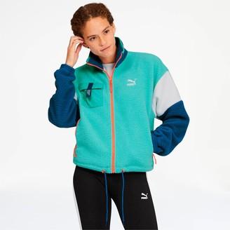 XTG Trail Women's Sherpa Jacket