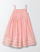 Boden Sweet Berry Dress