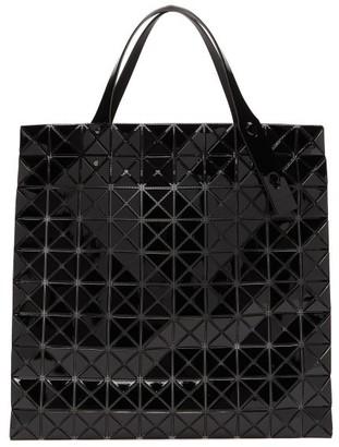 Bao Bao Issey Miyake Prism Large Pvc Tote Bag - Black