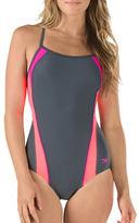 Speedo Powerflex Eco One-Piece Swimsuit
