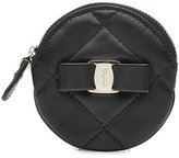 Salvatore Ferragamo Leather Coin Purse