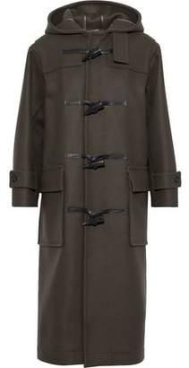 MACKINTOSH Wool Hooded Coat