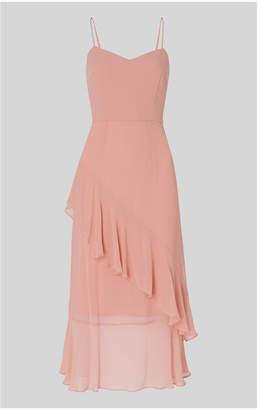 Whistles Amber Frill Dress