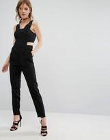 Vero Moda Cutout Jumpsuit