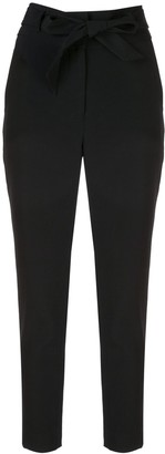 Veronica Beard Skinny Fit Trousers