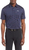 Under Armour Men's Coolswitch Regular Fit Polo