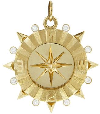 Foundrae Diamond Course Correction Medallion