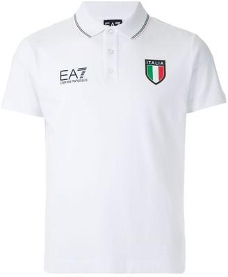 Emporio Armani Ea7 EA7 6GPF58PCA2Z 1100 Natural (Veg)->Cotton