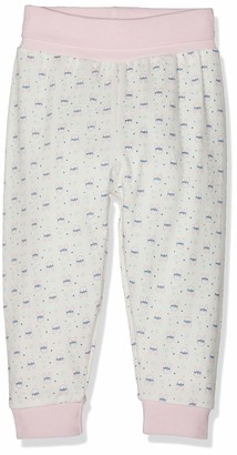 Schnizler Baby Girls Pumphose Interlock Haschen Trousers