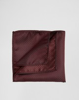French Connection French Conection Pocket Square