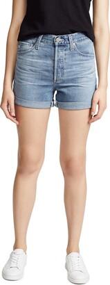 AG Jeans Women's Alex Short