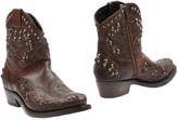Ash Ankle boots - Item 11211425