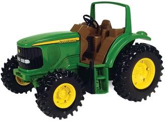 John Deere Tough Tractor Set