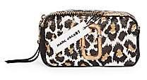 Marc Jacobs Women's The Snapshot Trompe L'Oeil Pouch